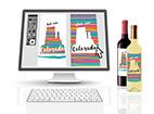 etiquetas vino ok icon
