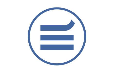 Logotipo sello libre de sexismo