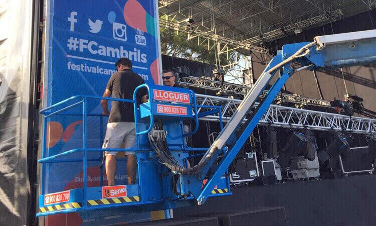 Cprint impresión gran formato lonas Festival de cambrils 2019-B