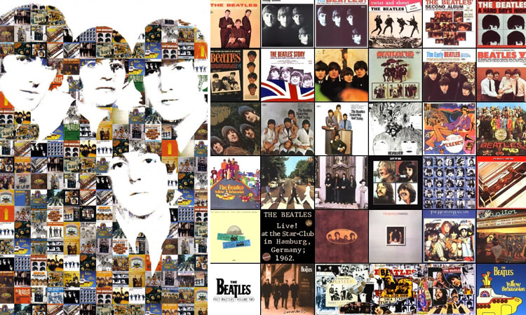 composicion-fotolienzos-discos-beatles